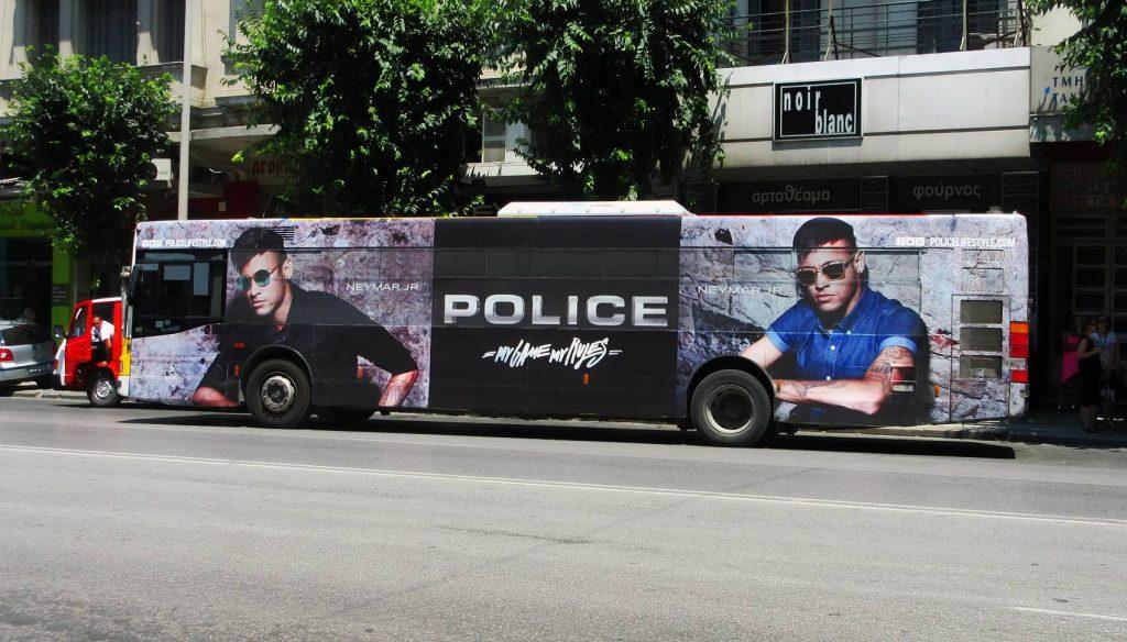 διαφήμιση σε λεωφορεία θεσσαλονίκης